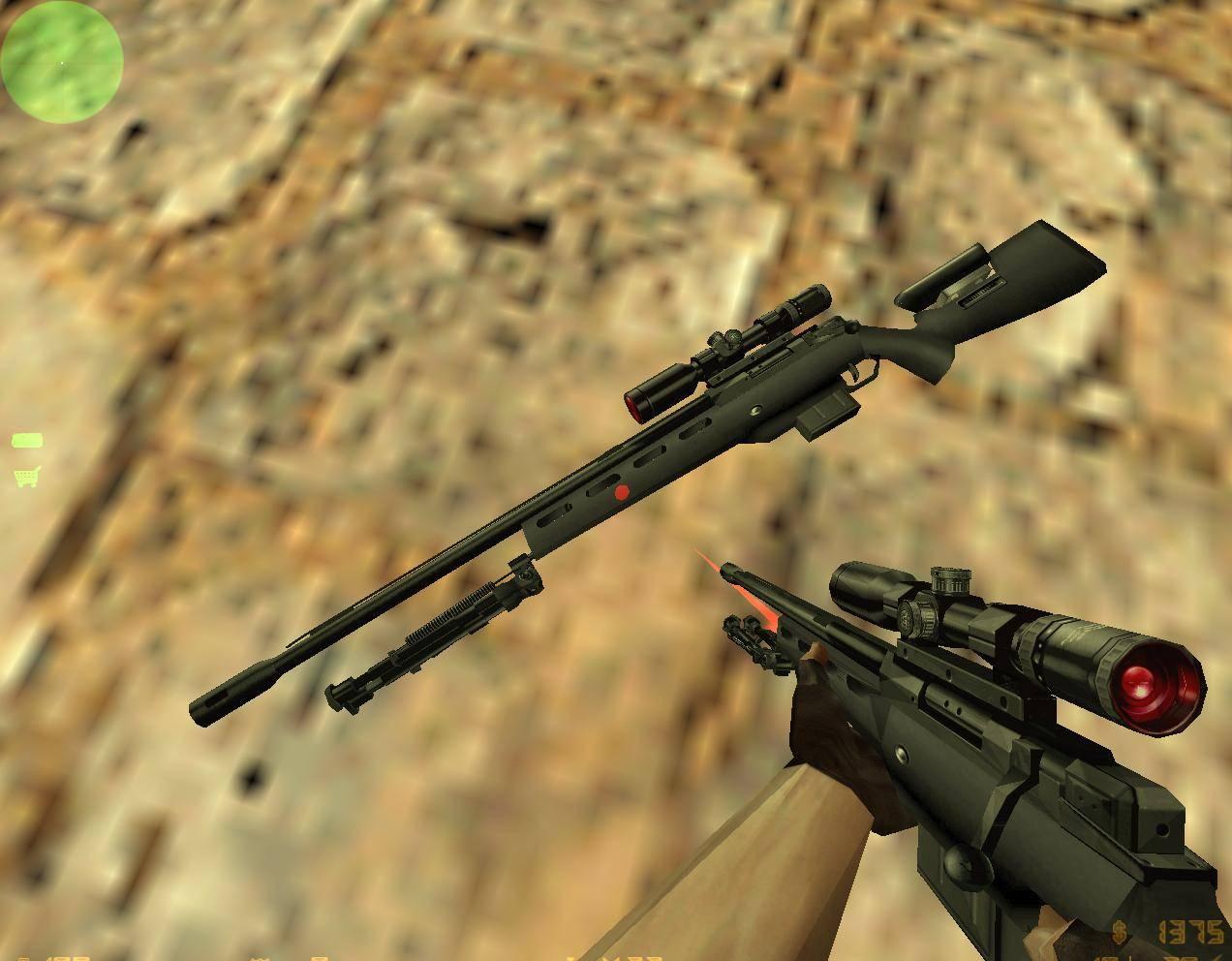 На cs 1 6 модели оружия для cs 1 6 скачать